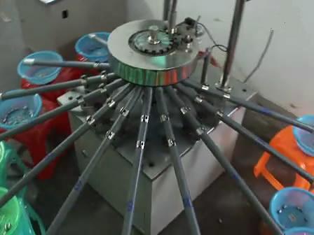回转体零件长度自动测量分选机(圆柱,圆锥,滚子)